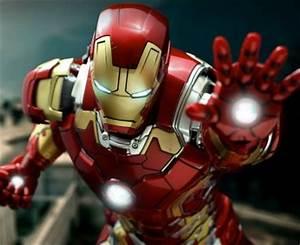 Photo Collection Iron Man Mark 43 Wallpaper