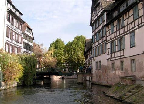 Bateau Mouche Strasbourg Horaires by Yanous Tourisme Voyages Escapade En Alsace