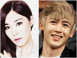 Nichkhun and Tiffany Confirmed to Have Broken Up