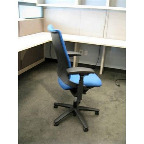 used allsteel sum ergonomic chairs used seating used