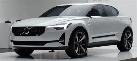 volvo by 2020 2020 volvo xc40 price specification exterior concept