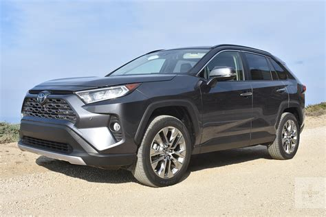 Toyota Rav by 2019 Toyota Rav4 Drive Review Digital Trends