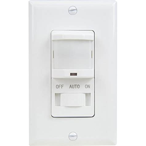 new motion activated switches tsos5 w in wall pir motion