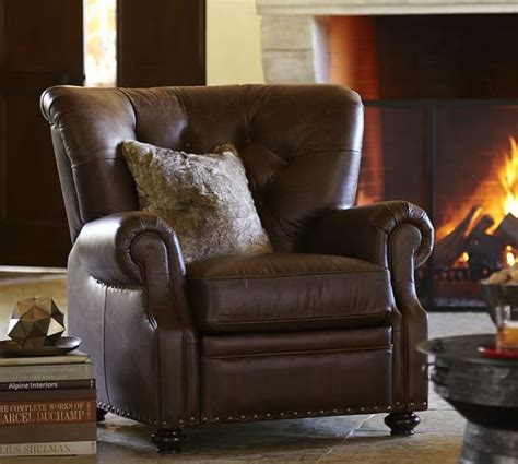 leather recliners are great s day gifts for and
