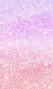 Pink and purple glittery pattern background vector ...