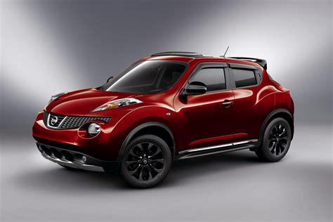 juke nissan 2013 nissan juke range gains new midnight edition and