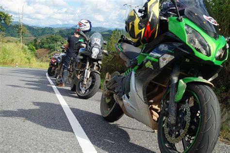 Amazing Thailand Motorcycle Tour 10d9n @ Big Bike Tours