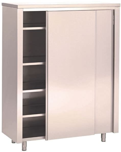 armoire inox armoire haute tout inox armoire inox 224