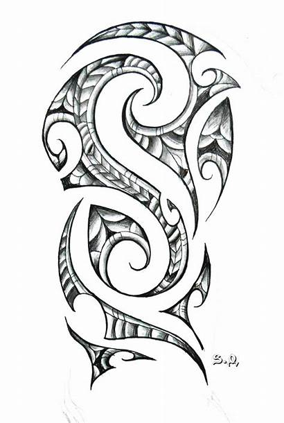 Tattoo Maori Tattoos Tribal Phoenix Bird Hawaiian
