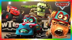 Cars Youtube Français : cars fran ais monster martin truck film movie flash mcqueen 1 2 3 monstertrucks goooo ~ Medecine-chirurgie-esthetiques.com Avis de Voitures