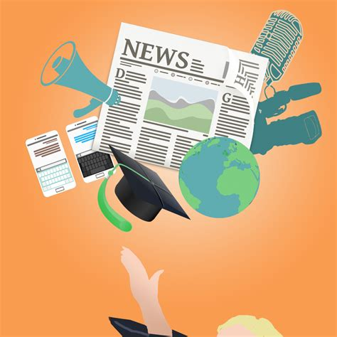 Journalism Degree by Why I Value My Journalism Degree The Concordian