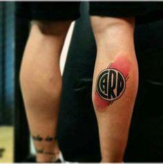 Tattoo de River Plate Tatuajes river Tatuajes y
