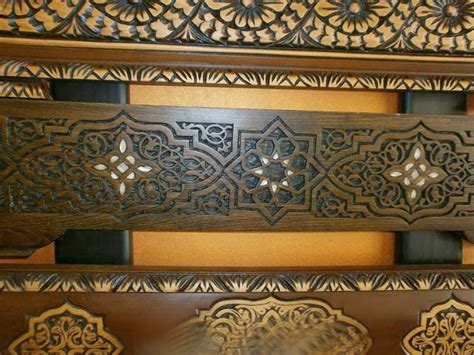 banquettes marocaines style traditionnel d 233 co salon marocain