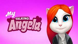 My Talking Angela For IPhone Download
