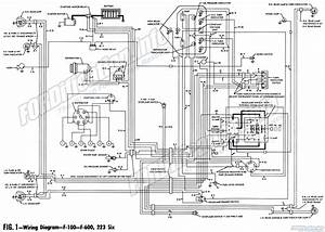 Alternator Wiring Diagram Ford 302