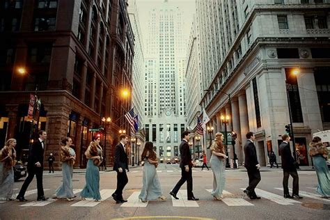 places   wedding pictures  chicago chicago