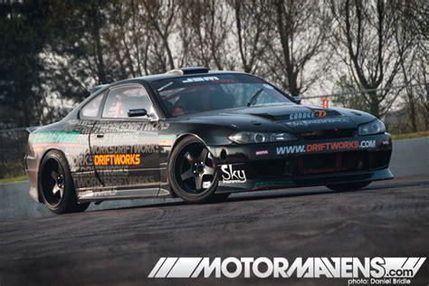 MotorMavens - Driftworks S15! | Driftworks Forum