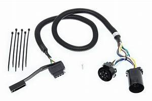 2002 Chevrolet Silverado Custom Fit Vehicle Wiring