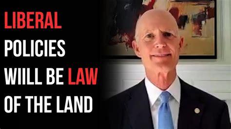 EXCLUSIVE: Sen. Scott Says 'Let Americans Make Choices ...