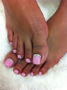 Easy simple toe nail art designs ideas trends for