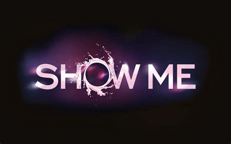 Show Me show me musique couture