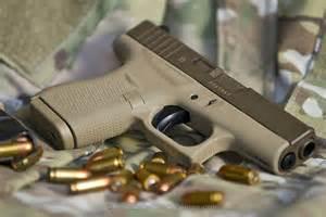 Cerakote Gun Coating