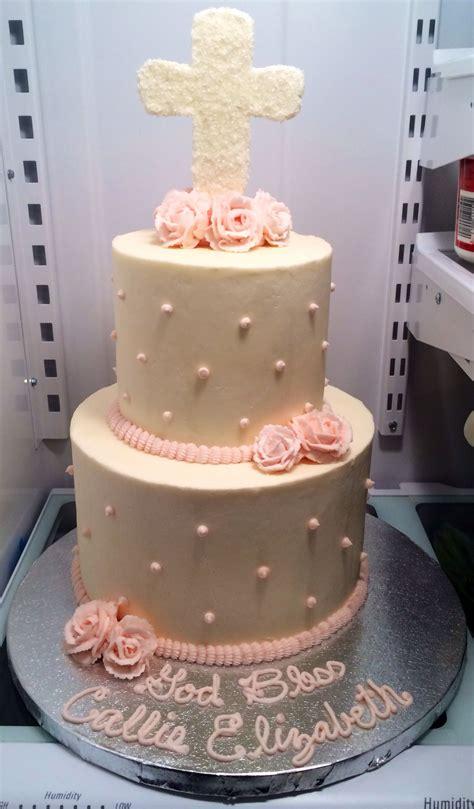 baptism cake diy cake first communion decorations