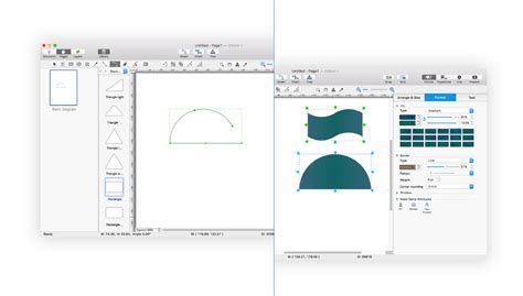 diagram software  drawing tool conceptdraw