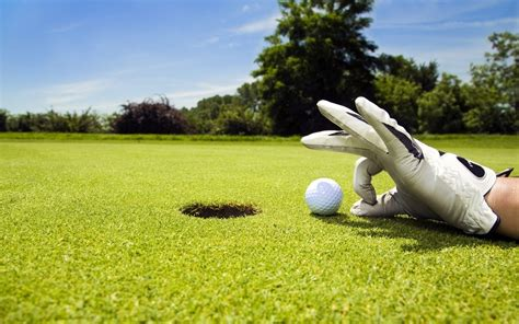 30+ Golf Wallpapers, Backgrounds, Images | Design Trends ...