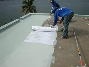Miami Watherproofing Service