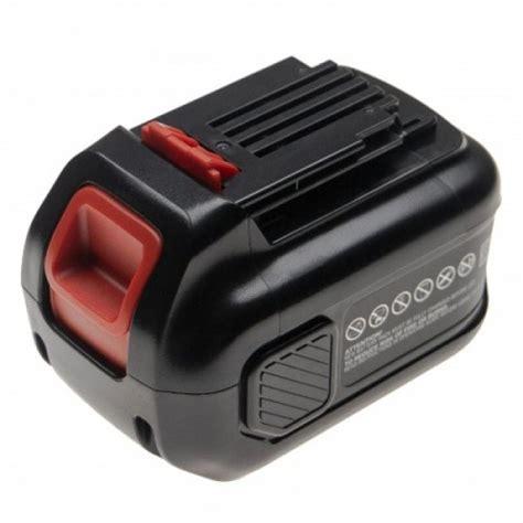 Baterija za Black & Decker LHT360 / LST560 / LSW60, 60 V ...