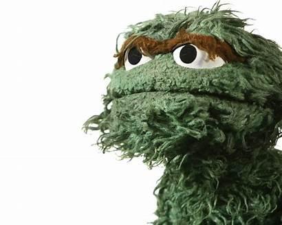 Oscar Sesame Street Grouch Funny Desktop Quotes