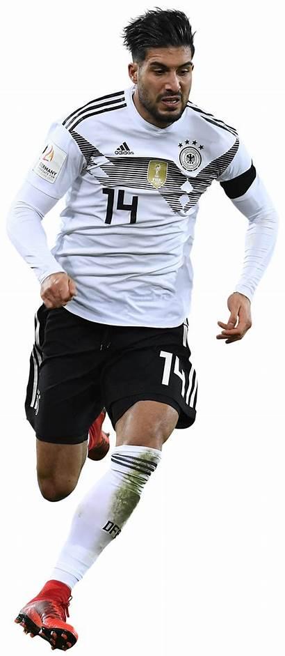 Emre Render Germany Szwejzi Renders Football Footyrenders