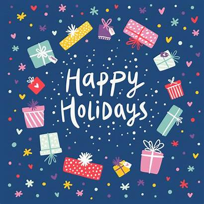 Holidays Happy Happiest Card Cards Greetings Greeting