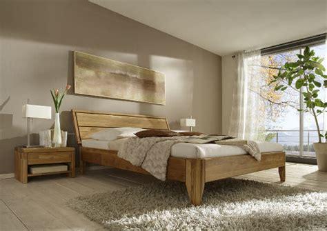 Schlafzimmer, Buche, Kernbuche