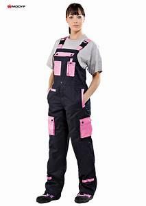 Cote De Travail Femme : salopette de travail rose 1 000 j 39 aime on la fabrique ~ Dailycaller-alerts.com Idées de Décoration