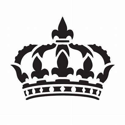 Crown Queens Stencil Studior12