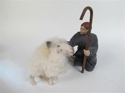 shepherd boy  sheep