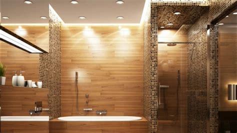 Badezimmer Beleuchtung Dusche Youtube