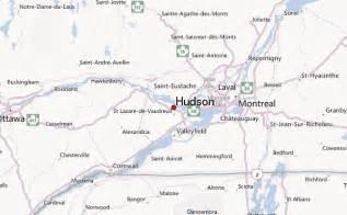 hudson canada weather forecast
