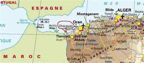 algerie chez habitant