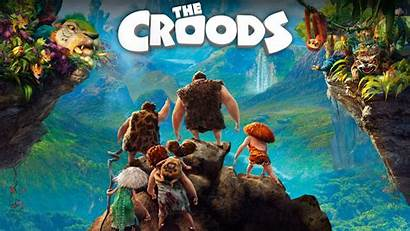 Cartoon Croods Comedy Cave Movies 1080p Animated