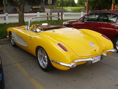 346 Best Images About Corvette...a Class By Itself On