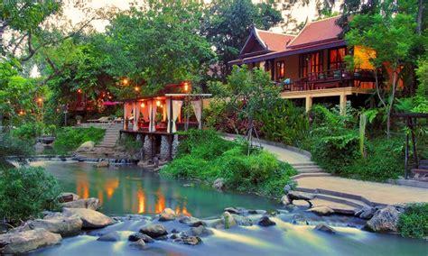 chambres chez l habitant hotels de charme et maisons d 39 hote en thailande et en asie