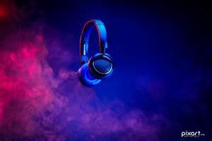 Sound Edge DJ Light | Commercial Photography | PIXART  Dj
