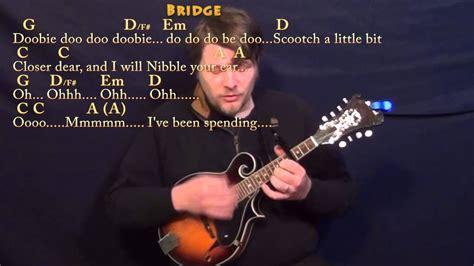 I'm Yours (jason Mraz) Mandolin Cover Lesson With Chords