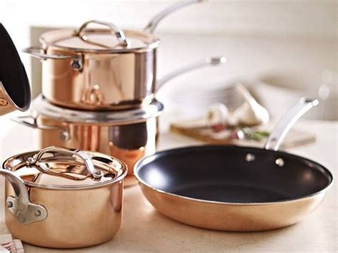 copperware       home cooks    technology   prices