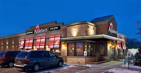 John Cywinski named Applebee's brand president | Nation's ...