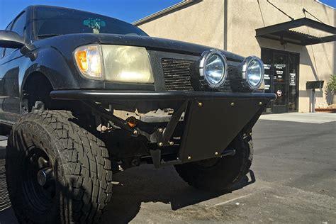 Custom Built Bumpers - Desolate Motorsports