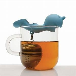 Infuseur A Thé : 55 of the most creative tea infusers for tea lovers architecture design ~ Teatrodelosmanantiales.com Idées de Décoration
